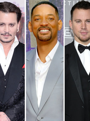 Flops, Bombs, Tankers! Here Are Hollywood's 10 Most Overpaid Movie Actors