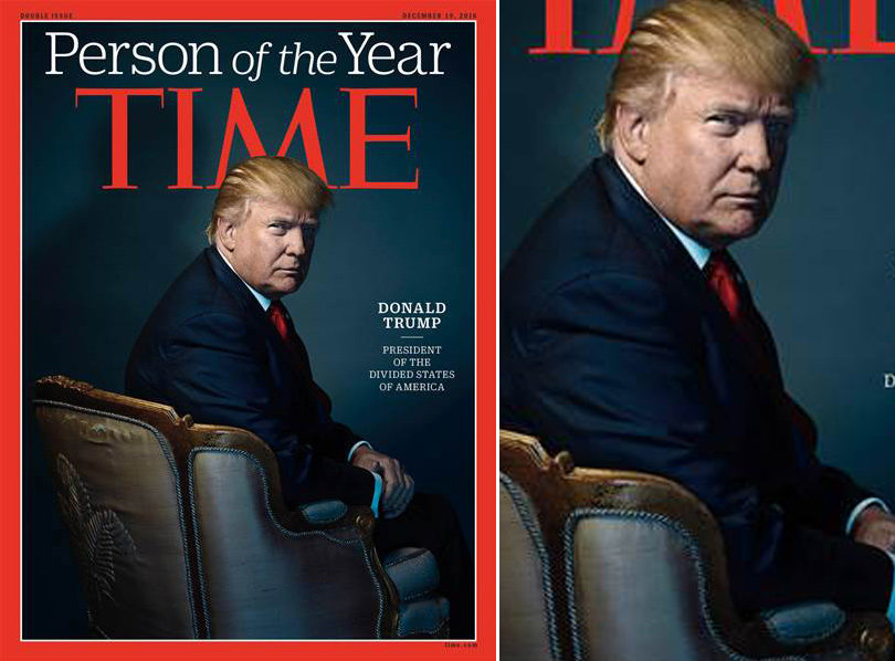 Donald Trump Named Person of the Year And Twitter Is Losing Its Mind!
