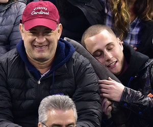 Tom Hanks' Son Chet Confirms He's a Father