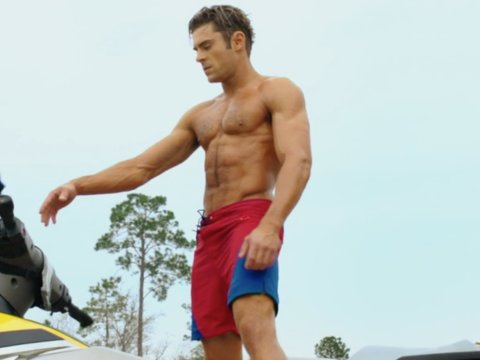 "Watch the ""Baywatch"" Teaser Trailer"