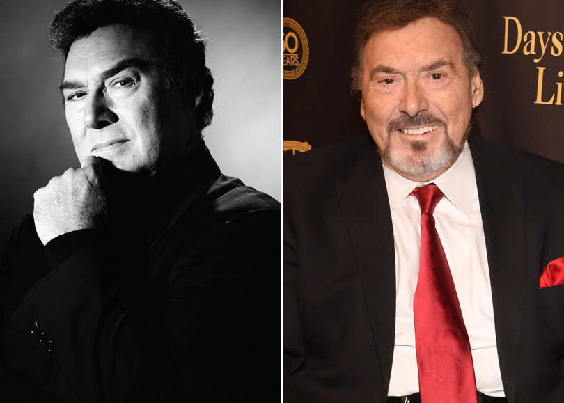 'Days of our Lives' Star Who Played Iconic Villain Stefano DiMera Dies