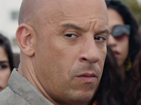 Dom Takes on His Own Family In First Trailer for 'The Fate of the Furious' (Video)