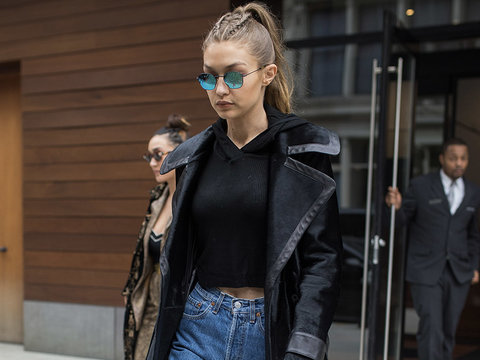 Gigi Hadid Reveals She's Was Diagnosed With Thyroid Disease