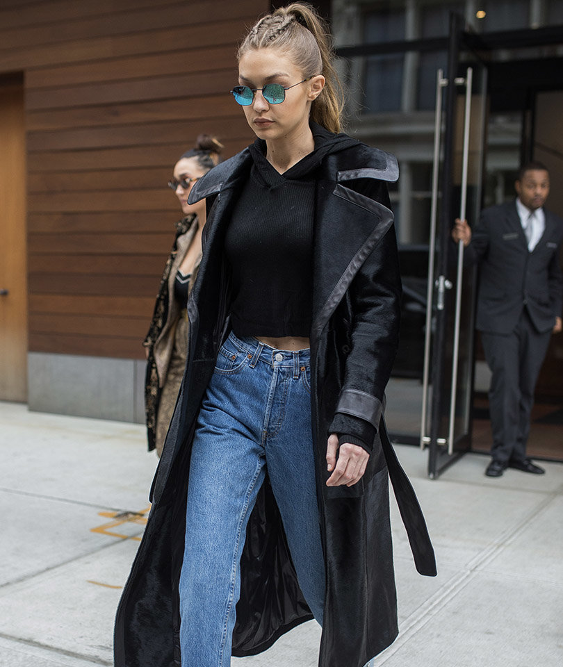 Gigi Hadid Reveals She Was Diagnosed With Thyroid Disease