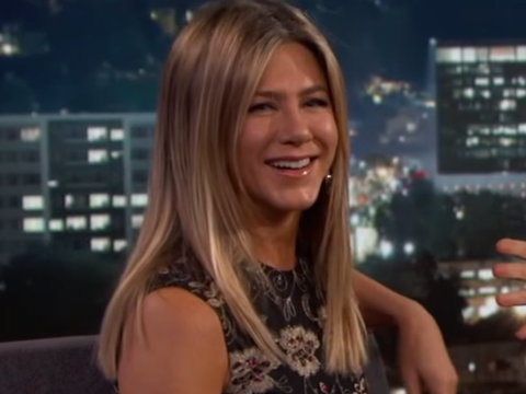 Jennifer Aniston Makes Final Four Predictions for 'Bachelor' Star Nick Viall (Video)