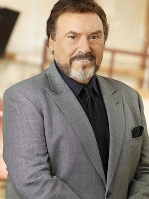 'Days of Our Lives' Star Joseph Mascolo Dead at 87