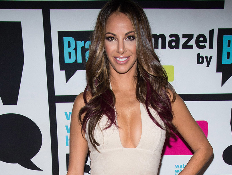 'Vanderpump Rules' Star Kristen Doute on James' Cheating, LaLa's Married Man:…