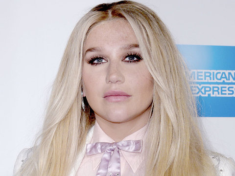 Kesha Opens Up on Eating Disorder During Speech at Billboard Women in Music Awards