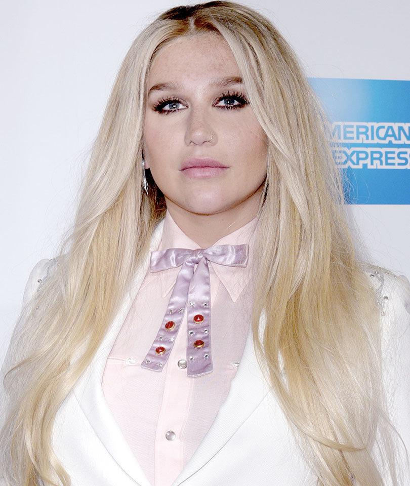 Kesha Opens Up on Eating Disorder During Trailblazer Acceptance Speech at Billboard Women in Music Awards