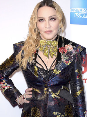 Madonna Admits Abuse, Bullying in Powerful Billboard Women of the Year Awards Win