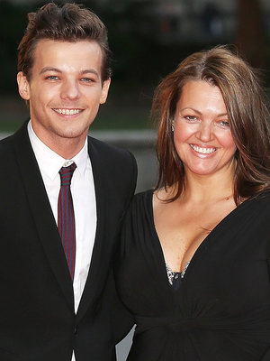 Louis Tomlinson Breaks Internet Silence After Mom's Death as Ex Briana Jungwirth Shares…