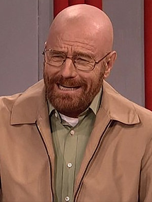 Walter White is Back! 'SNL' Parodies Bryan Cranston's 'Breaking Bad' Character as Head of…