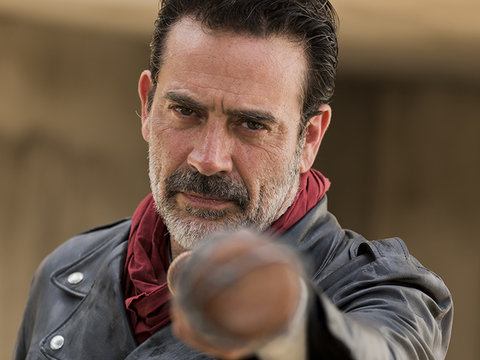 'The Walking Dead' Recap: Brutal Murders, New Mystery In Mid-Season Finale