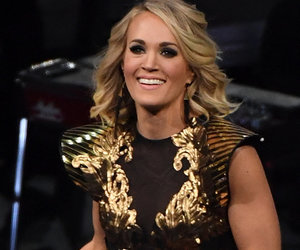 Carrie Underwood Goes Skydiving In Sydney -- See Her Wild Adventure!
