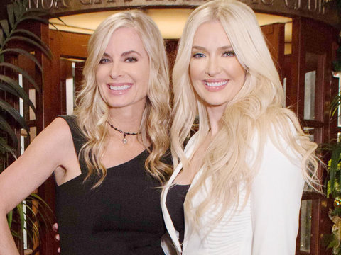 'Real Housewives of Beverly Hills' Crashes Daytime TV!
