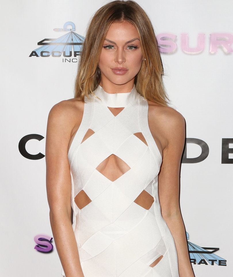 'Vanderpump Rules' Star Lala Kent Exiting Show (Exclusive)