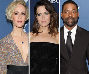 Golden Globes Nominees 2017: From Sarah Paulson to Sterling K. Brown (Photos)