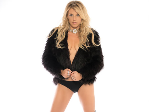 See 'Fuller House' Star Jodie Sweetin In Her Raciest Shoot Ever (Photos)