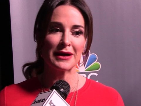 "Kyle Richards Sounds Off on New ""Real Housewives"""