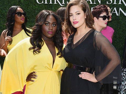 'Orange Is the New Black's' Danielle Brooks Slams 'America's Next Top Model' Over Lack of…