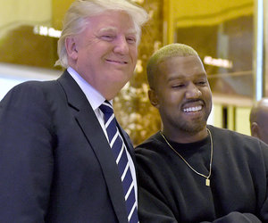 Kanye West Visits Trump Tower And the Reactions Are Hilarious: 'Secretary of Insanity?'