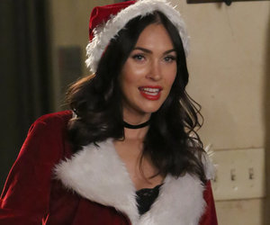 Megan Fox Returns to 'New Girl' -- But How Long Is She Staying? (Video)