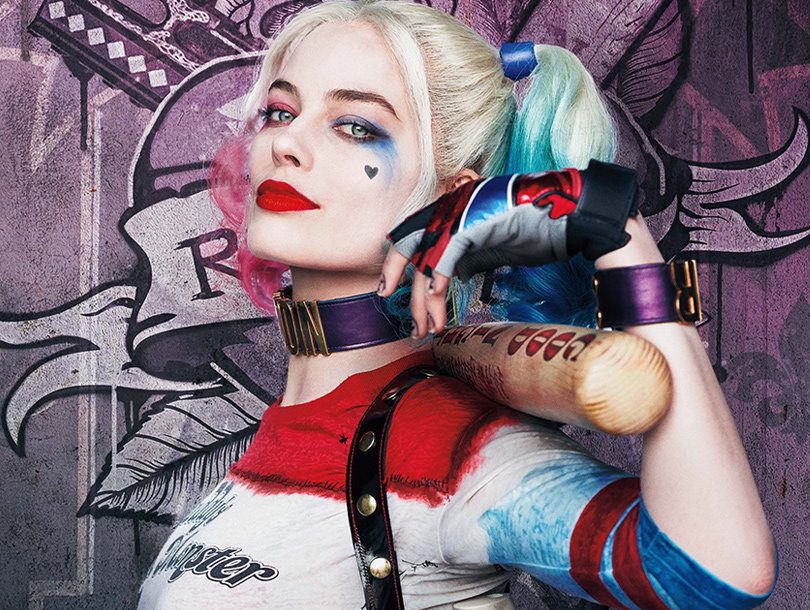 Harley Quinn! Catwoman! Poison Ivy! Margot Robbie Set for Ultimate Female…