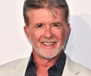 Alan Thicke, Beloved 'Growing Pains' Patriarch, Dead at 69 -- Stars React