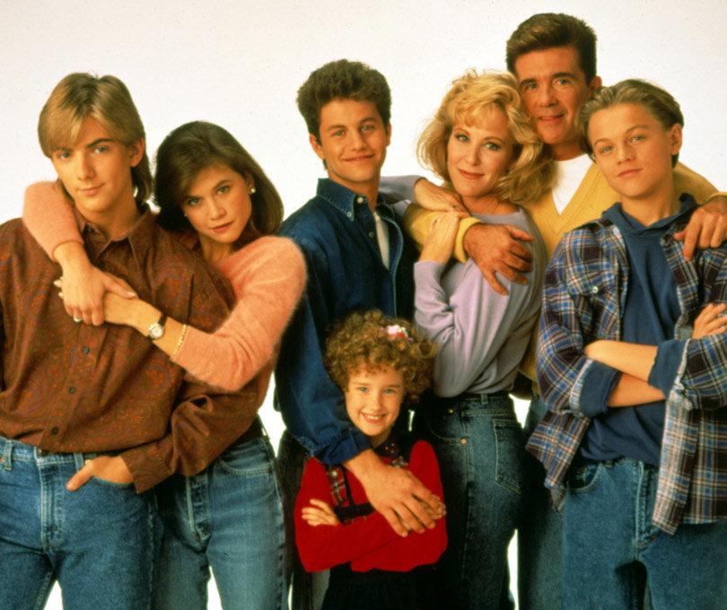 Kirk Cameron Growing Pains Girlfriend 'Growing Pains' Stars ...