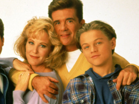 'Growing Pains' Stars Kirk Cameron, Joanna Kerns and Cast Remember Alan Thicke