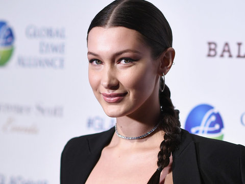 Bella Hadid to Launch Her First Ever Clothing Line