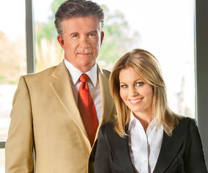 Alan Thicke Tributes Pour In From 'Fuller House' Cast -- Candace Cameron, Bob…