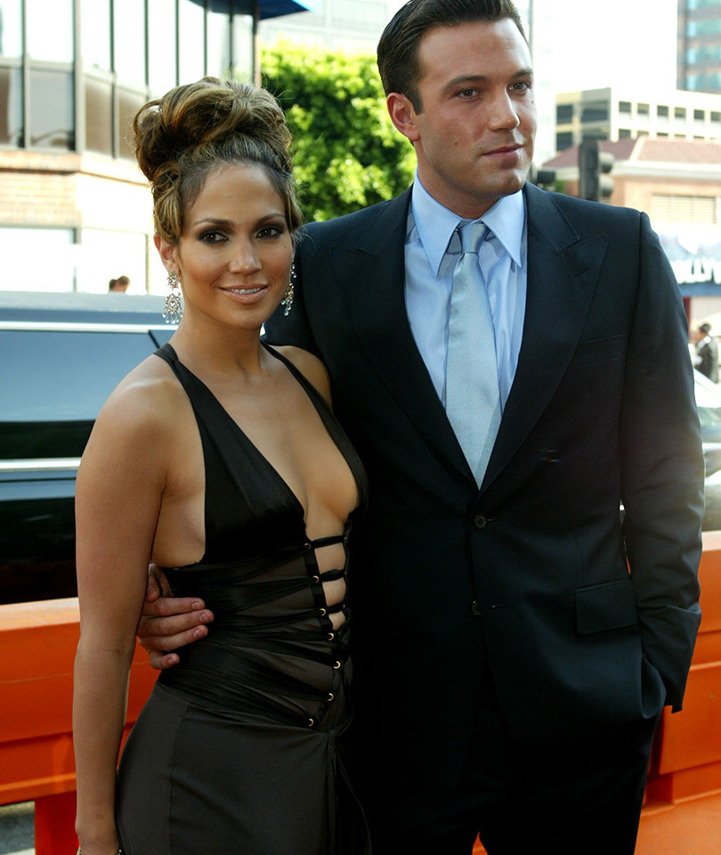 5 Ben Affleck Revelations You Need to Read!