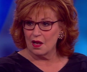 'The View's' Joy Behar Details 'Meltdown' Over Impending Trump Inauguration (Video)