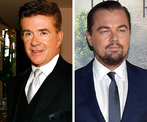 Read Leonardo DiCaprio's Touching Message to TV Dad and 'Role Model' Alan Thicke