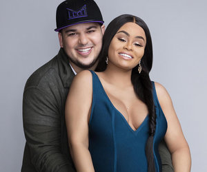 'Rob & Chyna' Renewed For Season 2