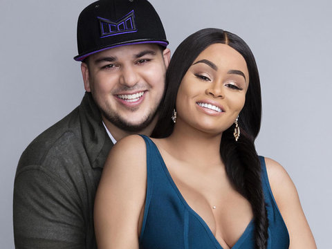 Rob Kardashian and Blac Chyna Split Blows Up Twitter -- And the Reactions Are Priceless!