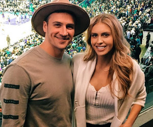Ryan Lochte and Fiancee Kayla Rae Reid Expecting First Child Together