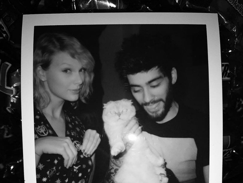 The Secret Behind Zayn Malik and Taylor Swift's Collaboration Revealed