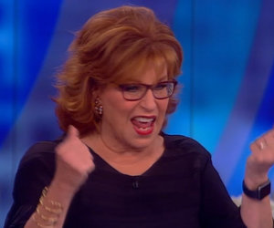 Joy Behar Says She Had A Meltdown Over Trump