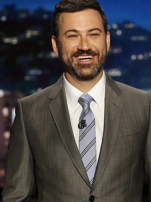 Jimmy Kimmel Reveals Best of the Absolute Worst TV Clips of 2016 (Video)