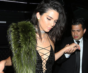 Kendall Jenner Picks Her 5 Craziest Outfits of 2016 (Photos)