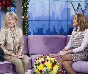 Martha Stewart Gets Candid About Dating a Much Younger Boyfriend (Video)