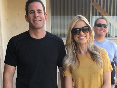 What 'Flip or Flop' Star Tarek El Moussa Is Saying About His Split Now