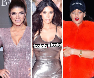 29 Worst Looks of 2016: TooFab Year in Review