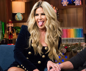 Andy Cohen Grills Kim Zolciak About Plastic Surgery: Sweetie, You Need to Stop (Video)