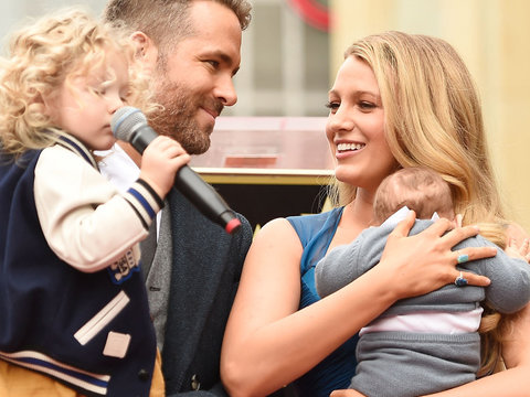 See Why Blake Lively Is Gushing Over Husband Ryan Reynolds Now