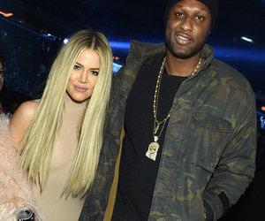 Lamar Odom: I Want Khloe Kardashian Back (Video)