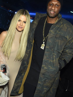 Lamar Odom: I Want Khloe Kardashian Back (Video)