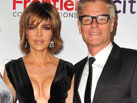 See Lisa Rinna and Harry Hamlin's Gorgeous 18-Year-Old Model Daughter Delilah Belle
